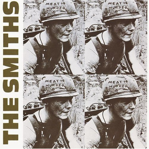 the smiths meat is murder - 1