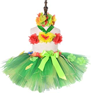 hula hula hawaii dresses