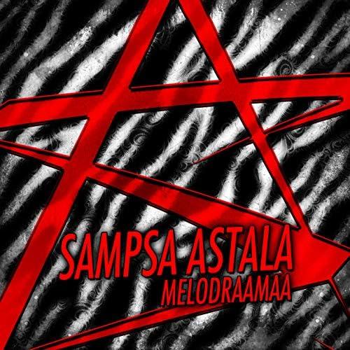 Sampsa Astala