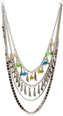fiona LP08082012-31A 4-in-1 Necklace Bottom Strand