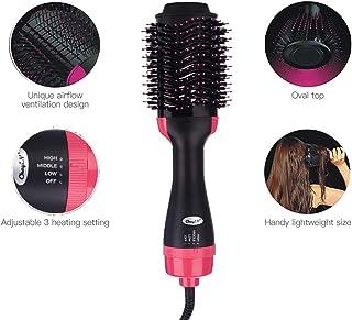 Amazon.es: cepillo alisador rowenta: Belleza