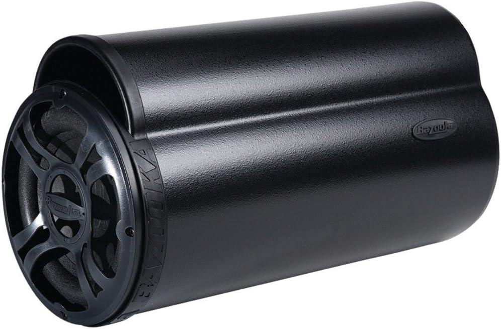 Bazooka BT8024DVC BT Series 8-Inch 4-Ohm Dual Passive Tube: Car Electronics  - Amazon.comAmazon.com