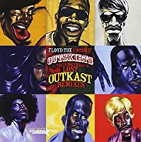 OUTSKIRTS-THE LOST OUTKAST REMIXES
