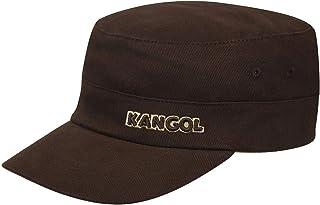 قبعة الجيش Flexfit للرجال من Kangol ، بني