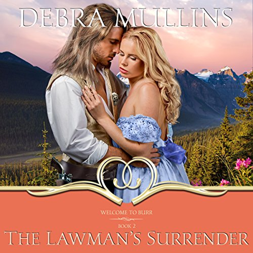 The Lawman's Surrender cover art
