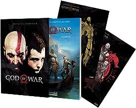 God of War (Édition Collector) - le Roman Officiel du Jeu Video