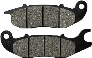 Bremsbelag TRW organischer Allround-Bremsbelag CBR 125 R JC39 07-10 vorne