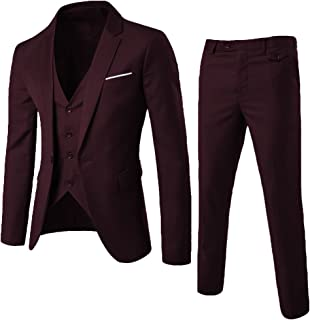 Best men's wedding dress suits Reviews