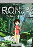 Ronja The Robbers Daughter (4 Dvd) [Edizione: Regno Unito] [Reino Unido]