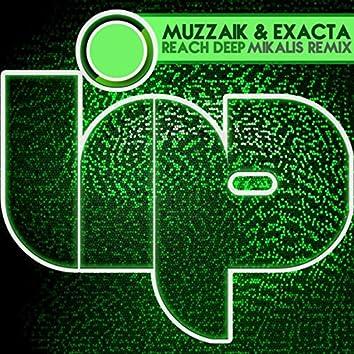 Reach Deep (Mikalis Remix)