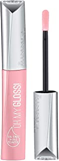 Rimmel London Oh My Gloss Tint Brillo de Labios Tono 100 - 226 gr