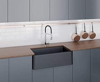 LaToscana Apron Kitchen Sink 33