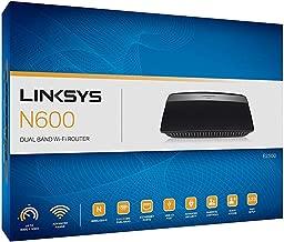 Linksys AE2500-NP Wireless N600 DB USB Adapt