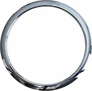 Gibraltar SC-GPHP-5C 5-Inch Port Hole Protector Ring, Chrome