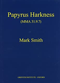 Papyrus Harkness (Griffith Institute Publications)