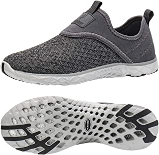 Men's Slip-on Shoes | Water, Comfort Walking, Beach or Travel Shoe