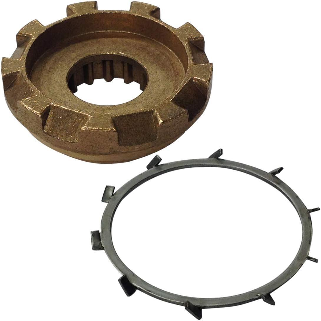 Michigan Wheel New product Mercury Washer Popular standard Kit