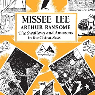 Missee Lee cover art
