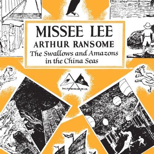Missee Lee cover art
