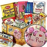 Für Papa / Papa Geschenkbox / DDR Schokolade Set