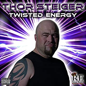 Twisted Energy