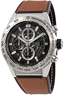 Tag Heuer Carrera Chronograph Automatic Mens Watch CAR2A8A.FT6072