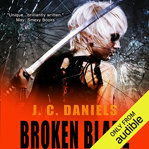 Broken Blade cover art