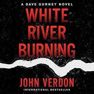 White River Burning cover art