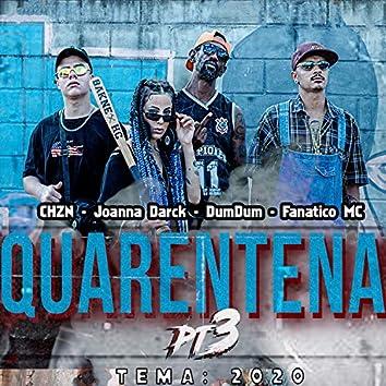 Tema 2020 - Quarentena, Pt. 3
