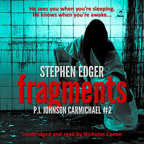 Fragments audiobook cover art