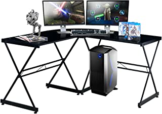 techni sport gaming desk