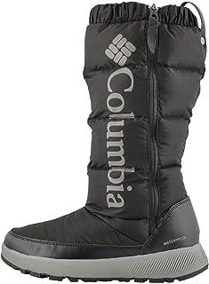 Columbia Women's Paninaro Omni-Heat Tall Hiking Boot