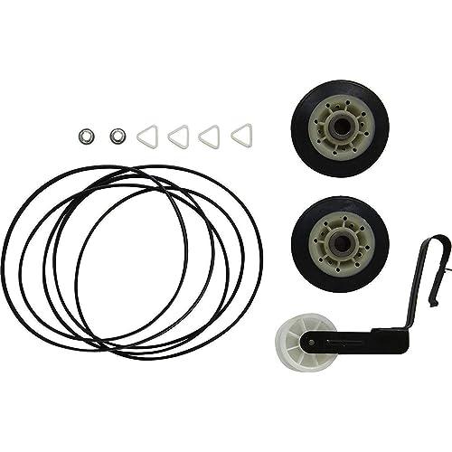 Surprising Whirlpool Dryer Belt Parts Amazon Com Wiring Digital Resources Counpmognl