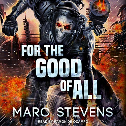 First of My Kind, Book 2  - Marc Stevens