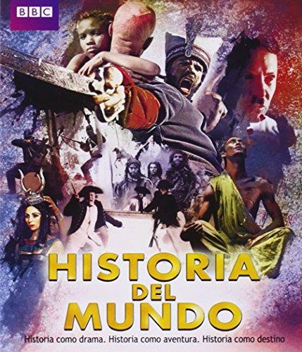 Historia Del Mundo [Blu-ray]