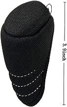 crochet shift knob cover pattern
