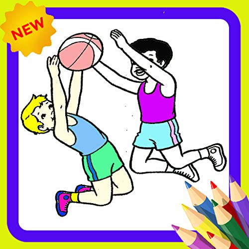 color the sport as you like