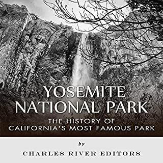 Yosemite National Park Titelbild