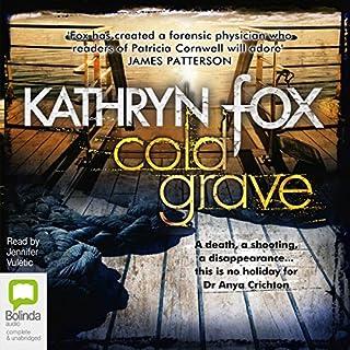 Cold Grave cover art