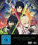 Seraph of the End: Vampire Reign (Ep. 1-12) - Vol. 1 - Limited Premium Edition [2 DVDs] - Daisuke Tokudo