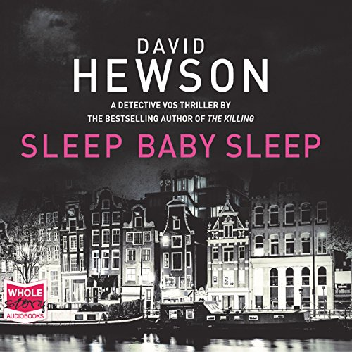 Sleep Baby Sleep cover art