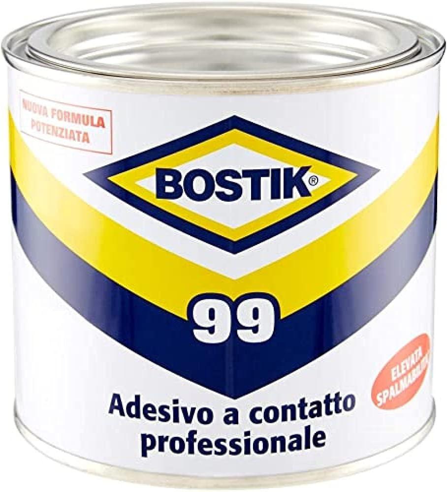 Bostik 20 20 Kontakt Klebstoff, Universal, gelb, 20 ml