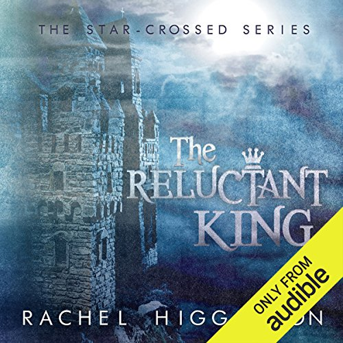 The Reluctant King audiobook cover art