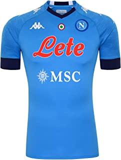 Maillot domicile SCC Napoli 2020/21