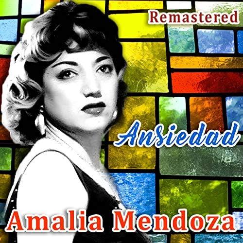 Amalia Mendoza