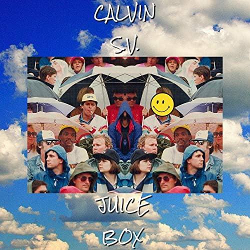 Calvin S.V.