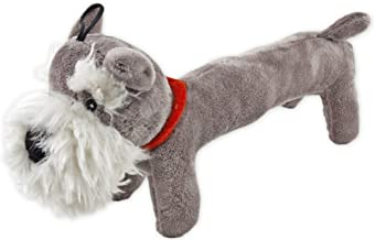 Ruffin' It Plush Fetch-a-Pals Schnauzer Pet Toy