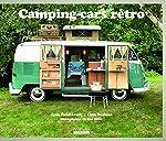 Camping-cars rétro de Jane Field-Lewis