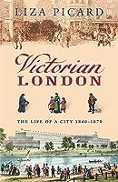 Victorian London (Life of London)