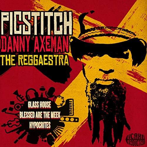 The Reggaestra